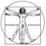 Praxis Wetterauer & Kollegen logo