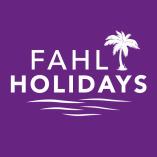 Fahl Holidays logo