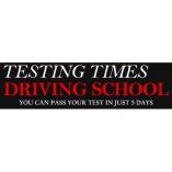 Testing Times Driving School