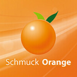 Schmuck Orange