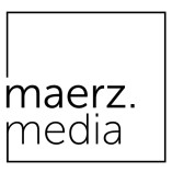maerz.media logo