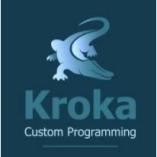 Kroka Custom Programming