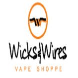 Wicks & Wires Vape Shoppe