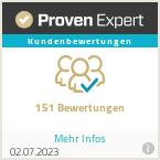 Erfahrungen & Bewertungen zu Kreativfilm GmbH