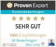 Erfahrungen & Bewertungen zu Christoph Haubner
