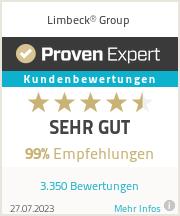 Erfahrungen & Bewertungen zu Martin Limbeck® Training Group