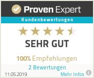 Erfahrungen & Bewertungen zu SimplyNetworks GmbH