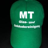 MT Glas- und Gebäudereinigung