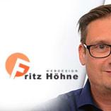 Fritz Höhne Webdesign