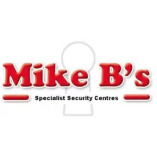 Mike Bs Security Locksmith Ltd