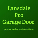 Lansdale Pro Garage Door
