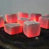 Coconut Charcoal Briquettes