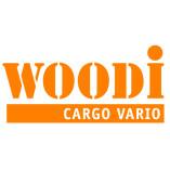 Woodi - Das Lastenfahrrad zum selbst bauen logo