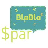 SparBlaBla logo