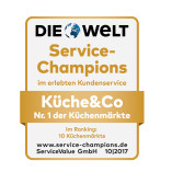 Kuche Co Gmbh Experiences Reviews