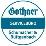 Servicebüro Schumacher & Büttgenbach