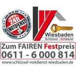 Die-Putzteufel Schlüssel-Notdienst-Wiesbaden logo