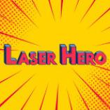 Laser Hero Lübeck logo