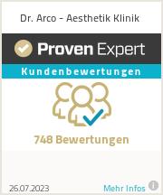 Erfahrungen & Bewertungen zu Grazer Klinik für Aesthetische Chirurgie