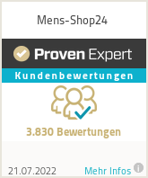 Erfahrungen & Bewertungen zu Mens-Shop24