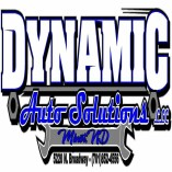 Dynamic Auto Solutions LLC