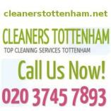 Home Cleaners Tottenham