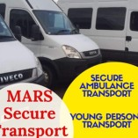 Secure Transport Ambulance