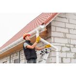 Matio Gutter Repair & Installation