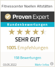 Erfahrungen & Bewertungen zu Fitnesscenter Nöllen Altstätten (SG)