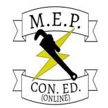M.E.P. Con. Ed., LLC