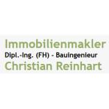 Immobilienmakler Christian Reinhart