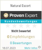 Erfahrungen & Bewertungen zu Natural Escort