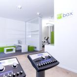 fitbox Berlin Ku´damm
