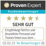 Erfahrungen & Bewertungen zu fitbox Berlin Ku´damm