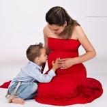 Babybauch Fotografie Muenchen