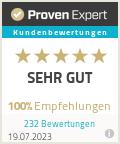 Erfahrungen & Bewertungen zu Matthias Bär