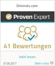 Erfahrungen & Bewertungen zu Drivindu.com