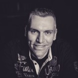 Jens Torberg - DJ 99 aus Herne
