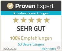 Erfahrungen & Bewertungen zu MBI GmbH