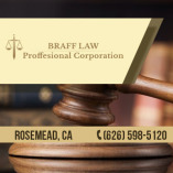 Braff Law Professional Corporation