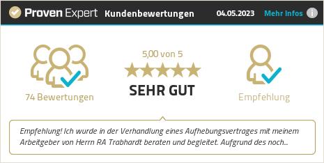 Kundenbewertungen & Erfahrungen zu ALSTER Rechtsanwälte Sommerkamp-Moldenhauer Trabhardt PartmbB. Mehr Infos anzeigen.