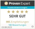 Erfahrungen & Bewertungen zu DRB GmbH