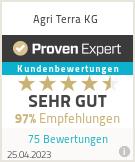 Erfahrungen & Bewertungen zu Agri Terra KG