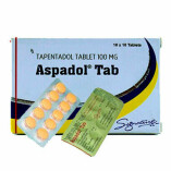 How Can You Purchase Tapentadol 100mg (Nucynta) Cash on Delivery?