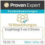 Erfahrungen & Bewertungen zu fitbox Freiberg am Neckar
