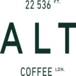 Altitude Coffee London