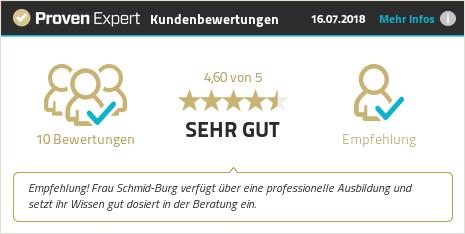 Erfahrungen & Bewertungen zu Nicola Schmid-Burgk - Praxis für Gestalttherapie Gauting anzeigen