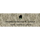 Hausmeisterservice M.Schulze logo