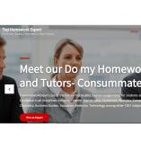 Top Homework Expert