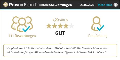 Kundenbewertungen & Erfahrungen zu Demmer GmbH & Co. KG. Mehr Infos anzeigen.
